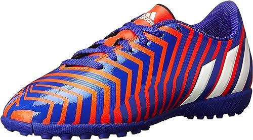 especial para zapato personalizadas gran descuento de 2019 Amazon.com   adidas Performance Predito Instinct TF J Soccer Shoe ...