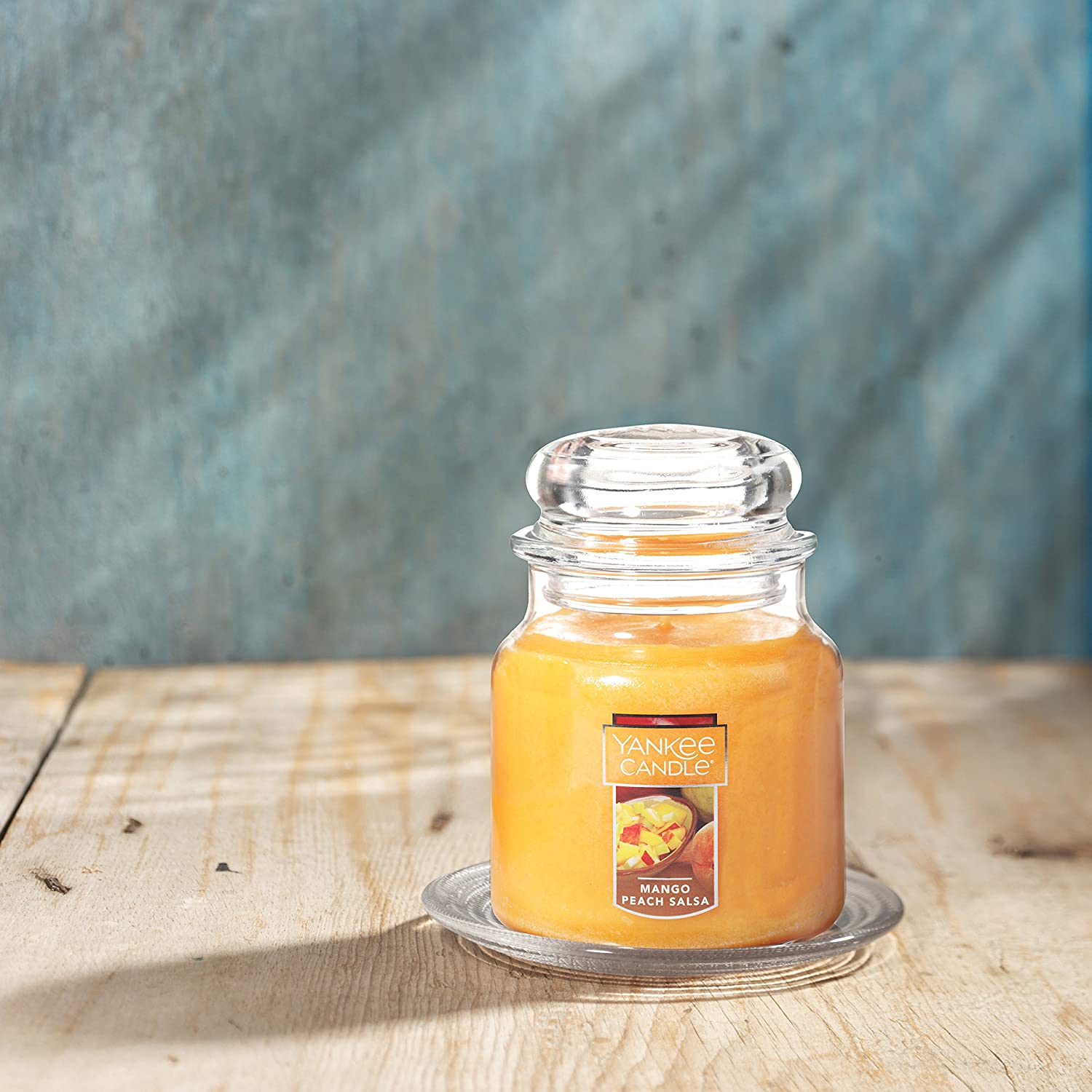 Guava Coconut Fusion Yankee Candle Large 2-Wick Tumbler Candle