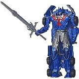 Transformers Flip n Change Optimus Prime