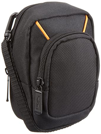 Review AmazonBasics Large Point and