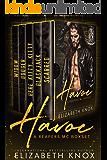 Havoc: A Reapers MC Boxset