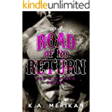 Road of No Return: Hounds of Valhalla MC (Sex & Mayhem Book 1)