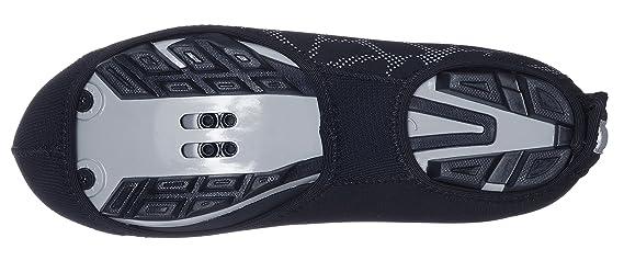 VAUDE Cubrezapatillas Pallas II negro 2014, otoño/invierno, unisex, color negro - negro, tamaño 47-49: Amazon.es: Deportes y aire libre