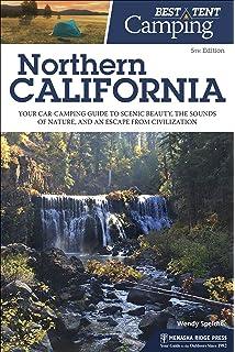 Best Camping In Northern California March Menasha Ridge Press