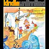The Treasure of Snake Island: A Captain No Beard Story Volume 5