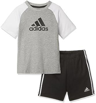 07fbea0c4c2 Ensemble adidas Summer: Amazon.co.uk: Clothing