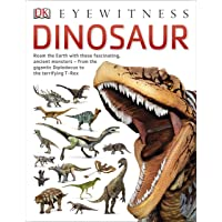 Dk Eyewitness: Dinosaur^Dk Eyewitness: Dinosaur