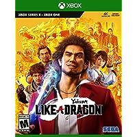 Deals on Yakuza: Like a Dragon Day Ichi Edition Xbox One