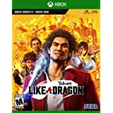 Yakuza: Like a Dragon - Xbox One