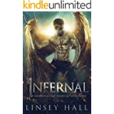 Infernal (Shadow Guild: Hades & Persephone Book 1)