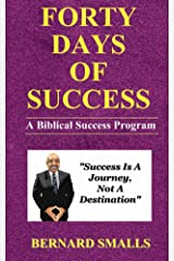 Forty Days Of Success Kindle Edition