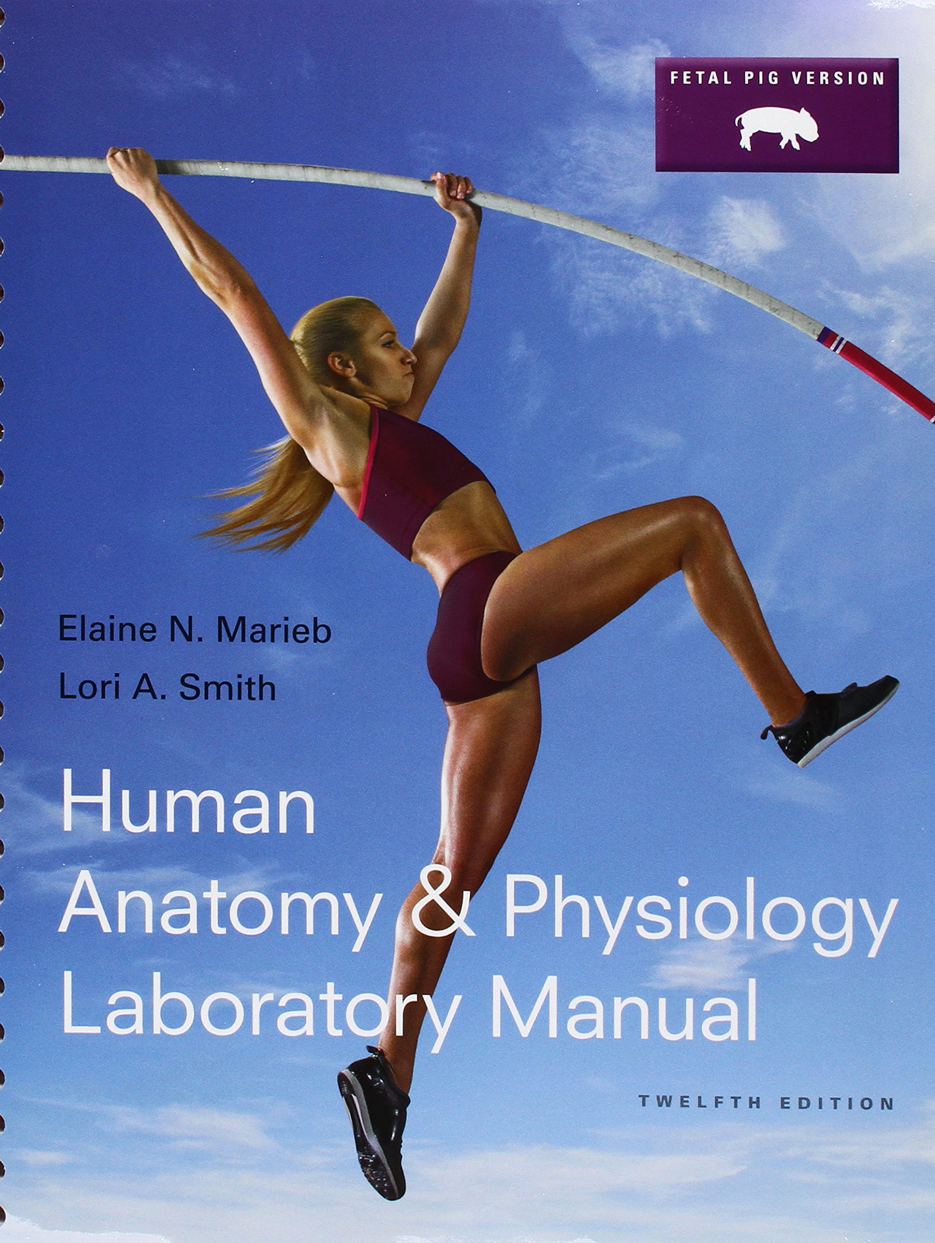 Buy Human Anatomy & Physiology + Laboratory Manual, Fetal Pig Version + Get  Ready for A&P + A Brief Atlas of the Human Body Book Online at Low Prices  in ...