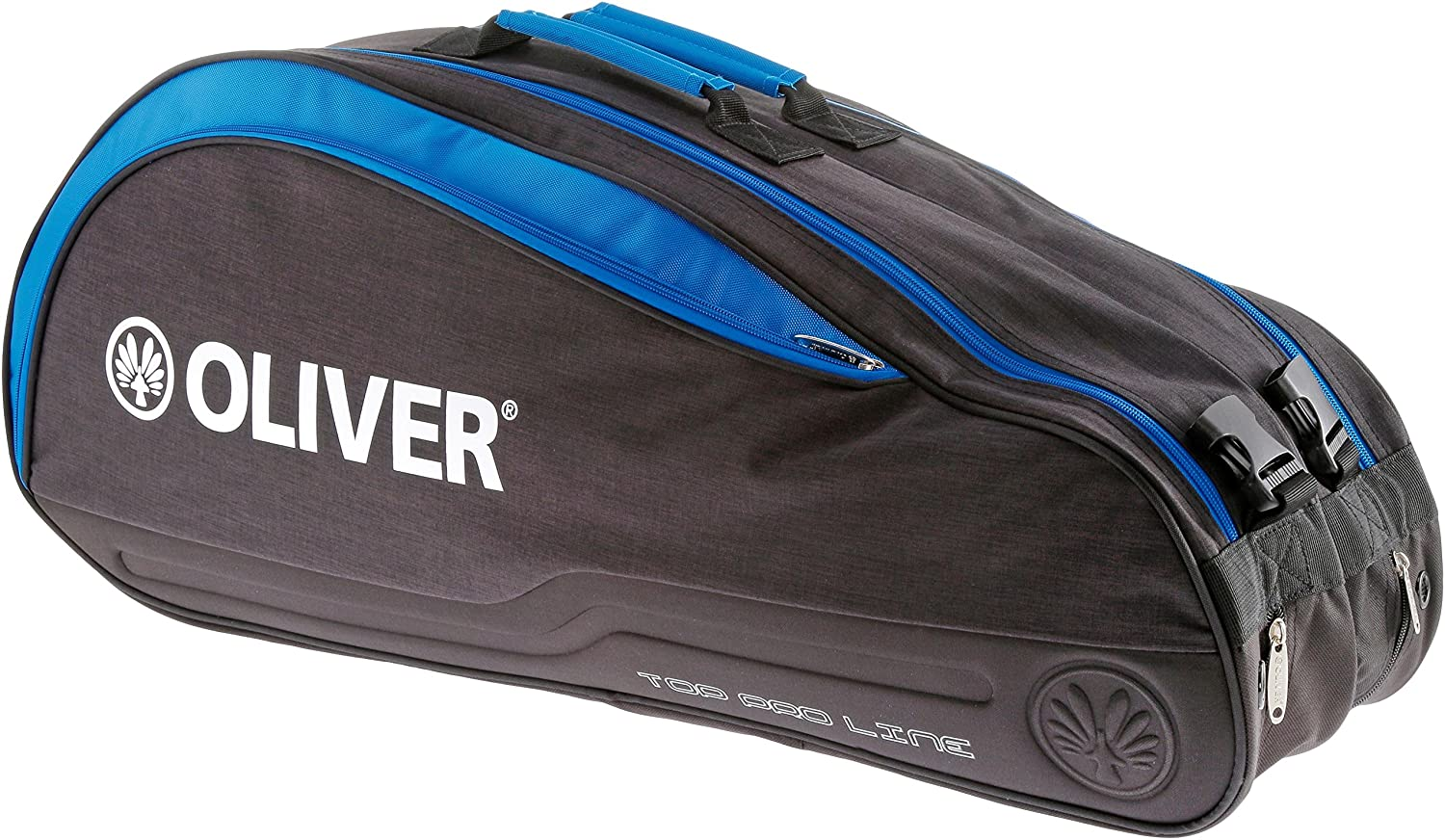Oliver Top Pro Line Thermobag black-blue GaOmyazG