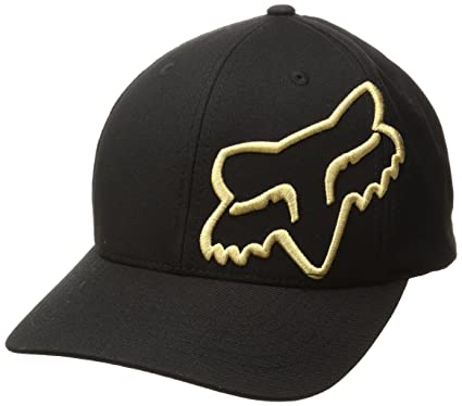 d5f1bb72a533e Image Unavailable. Image not available for. Colour  Fox Racing Men s Broder  Flexfit Hat