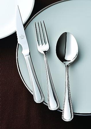 idurgo Milan Ref. 19700 Cutlery Set, Stainless Steel