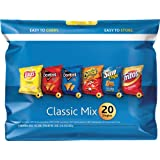 Frito-Lay Classic Mix Variety Pack, 20 Count