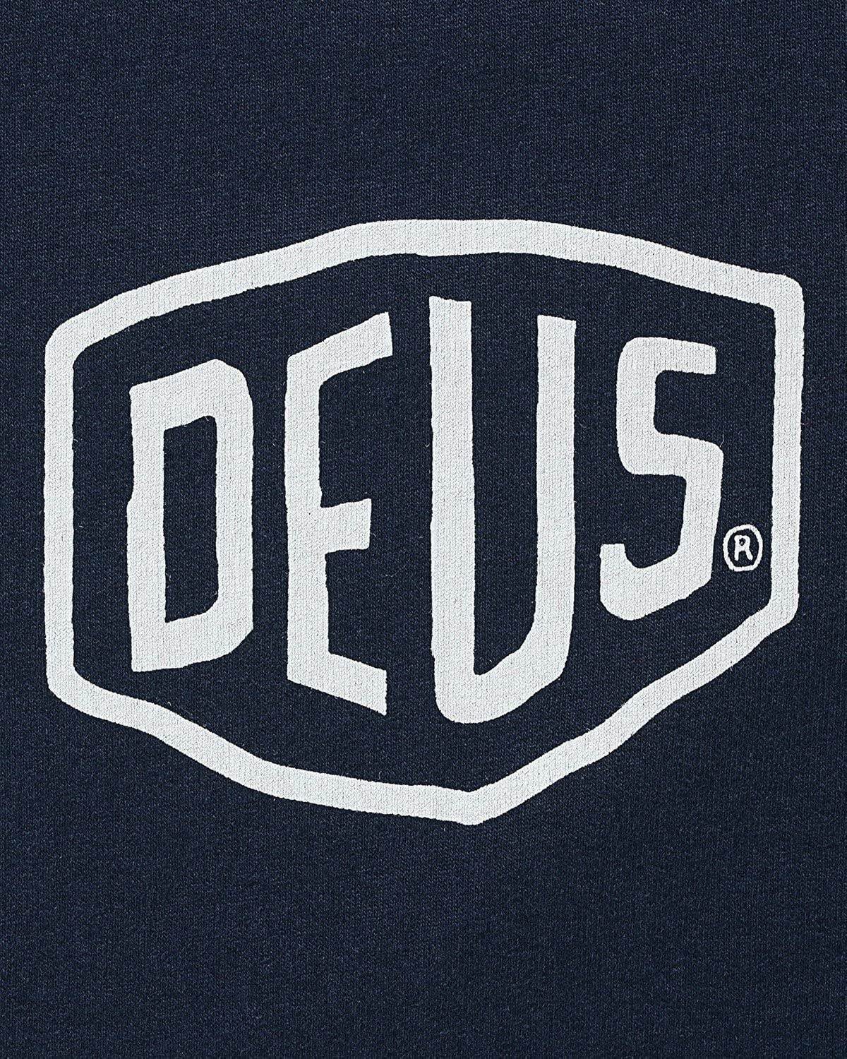 Deus Ex Machina Canggu Address Short Sleeve T-Shirt