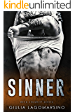 Sinner: A Reed Security Romance