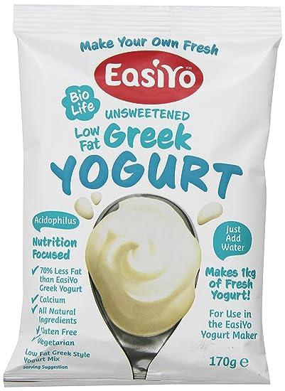 1 dl yoghurt i gram