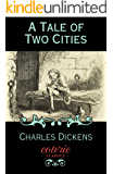 A Tale of Two Cities (Coterie Classics)