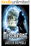 The Miscreant (An Assassin's Blade Book 2)