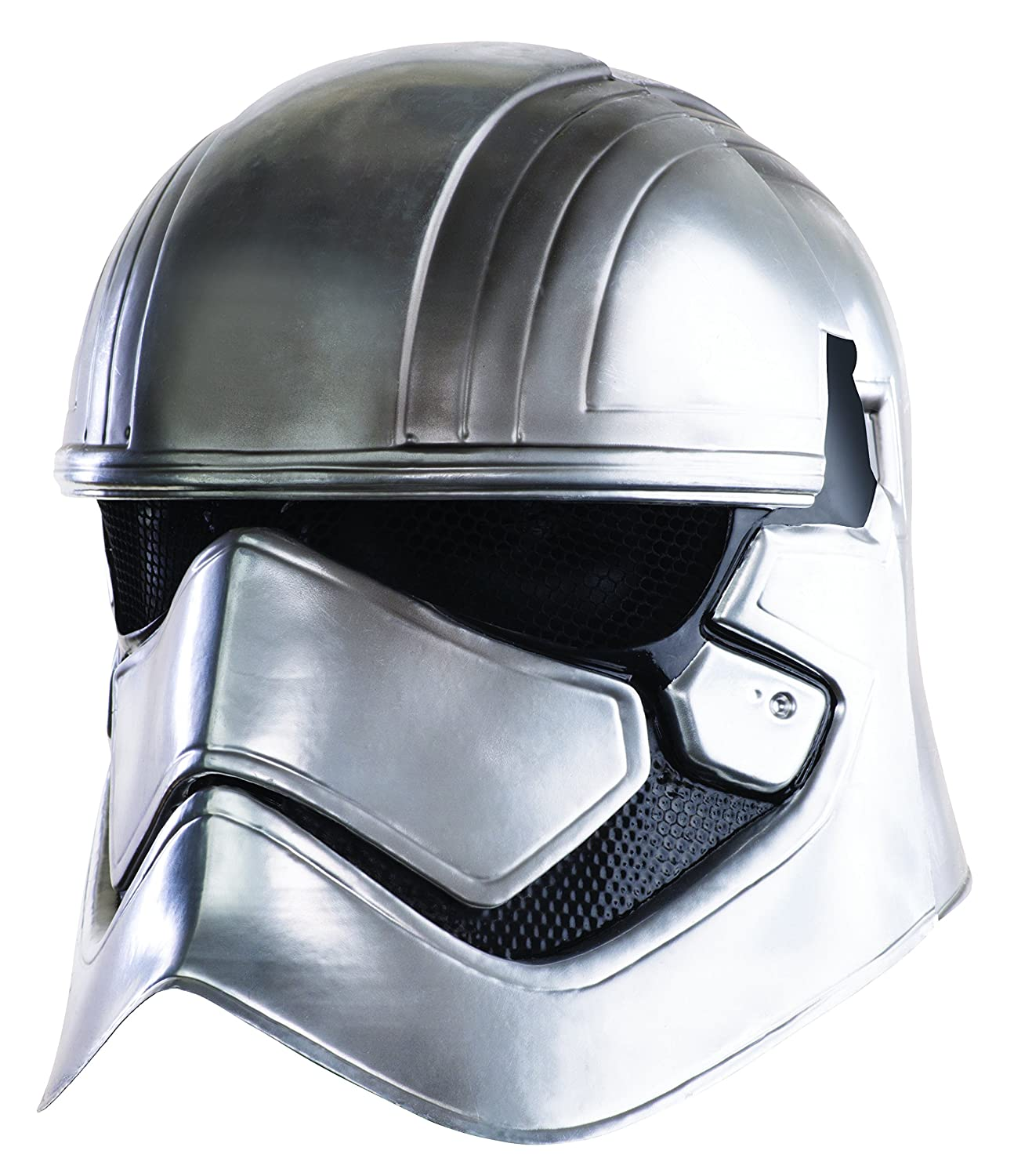 Star Wars: The Force Awakens - Adults Captain Phasma Full Helmet Multi One Size Rubies Costume Co (Canada) 32304