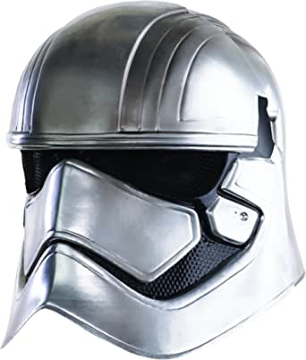 Star Wars: The Force Awakens Adult Captain Phasma 2-Piece Helmet