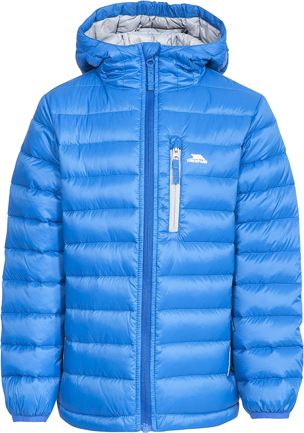 TP3910 Trespass Childrens//Kids Morley Down Jacket
