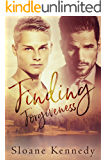 Finding Forgiveness (Finding Series, Book 4)