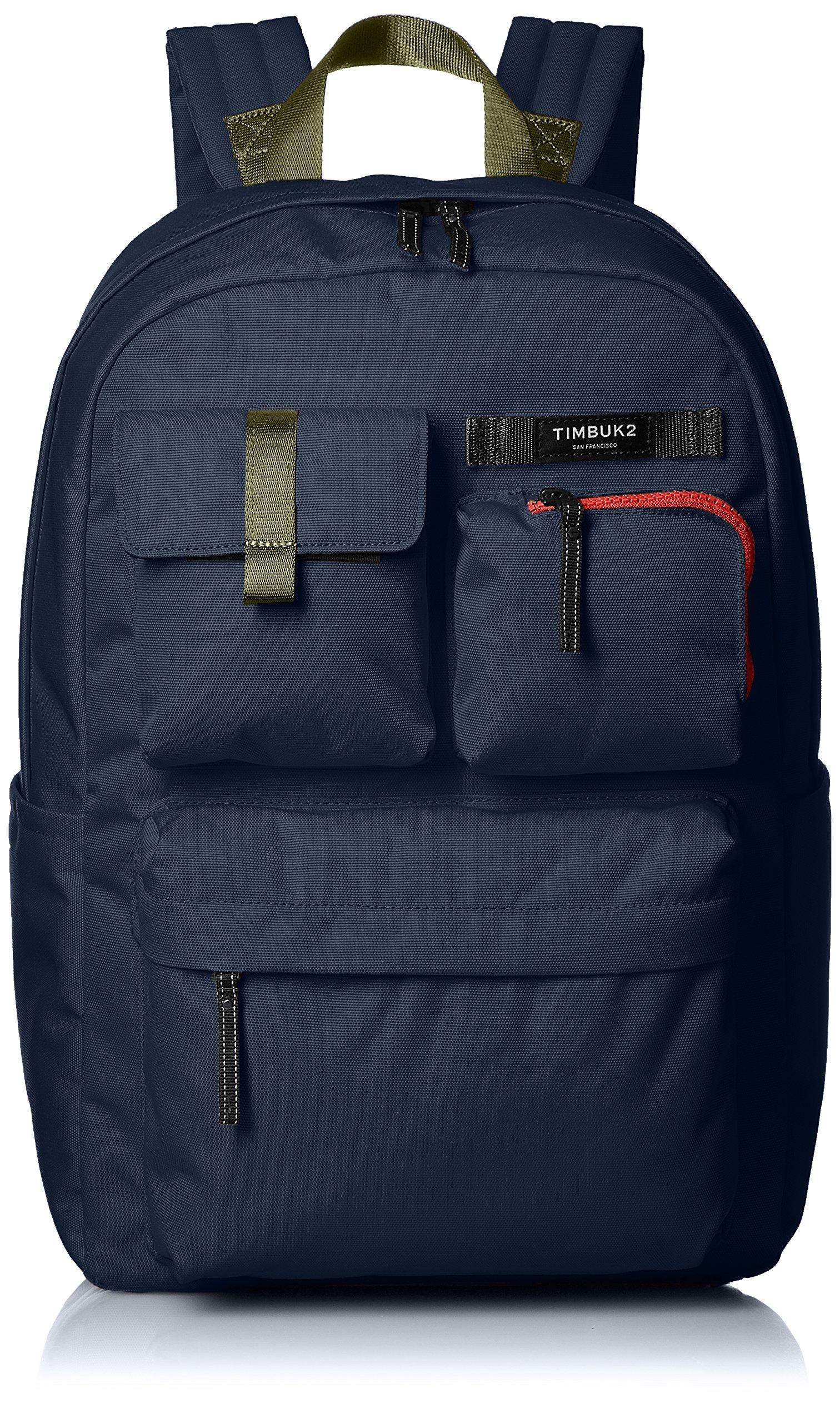 Timbuk2 Ramble Pack, Nautical/Bixi, One Size by Timbuk2