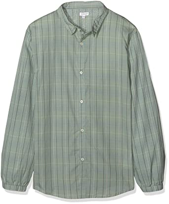 1462b0503 Gocco Girl s Camisa Cuadros Casual Shirt