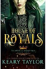 House of Royals: Blood Descendants Universe Kindle Edition