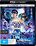 Ready Player One (4K Ultra HD + Blu-ray)