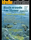 Backwoods Home Magazine #124 - July/Aug 2010