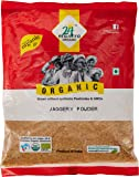 24 Mantra Organic Products Jaggery Powder, 500g (Pack of 3)