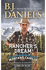 Rancher's Dream (The Montana Cahills Book 6) Kindle Edition
