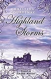 Highland Storms (Choc Lit) (Kinross Series Book 2)