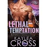 Lethal Temptation (Rifle Creek Series Book 2)