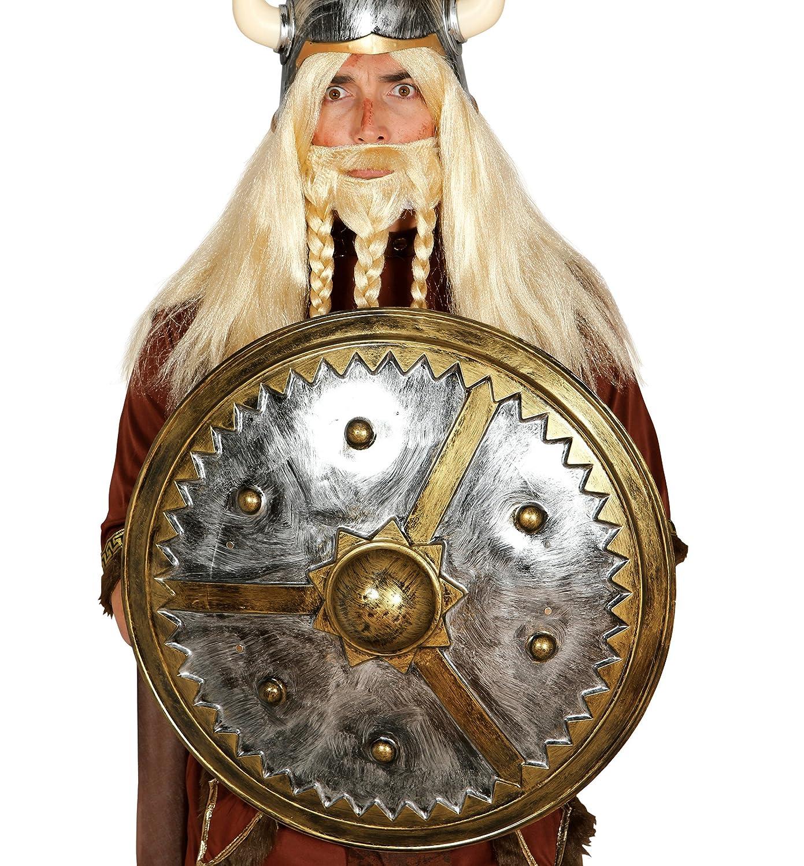 Viking bouclier rond 61 cm. Guirca 18706.0