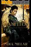 Chameleon: A Japanese Historical Fiction Novel (Warrior Woman of the Samurai Book 3)