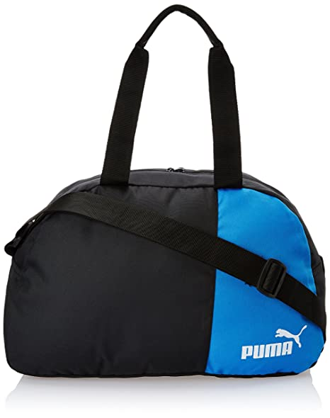 cda44d9d37 Black and Team Power Blue Polyester Messenger Bag (7291002)  Amazon.in  Bags