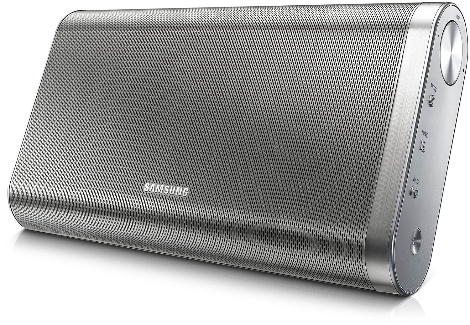 Samsung DA-F60/EN 2 0 Bluetooth Speaker 20 Watts SoundShare