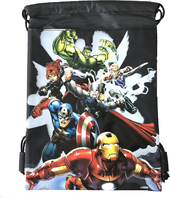 Drawstring Bag Super Hero
