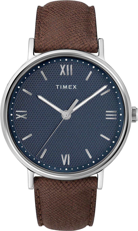Timex - Reloj de pulsera