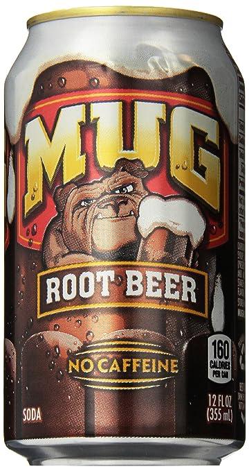 Pepsico Mug Root Beer