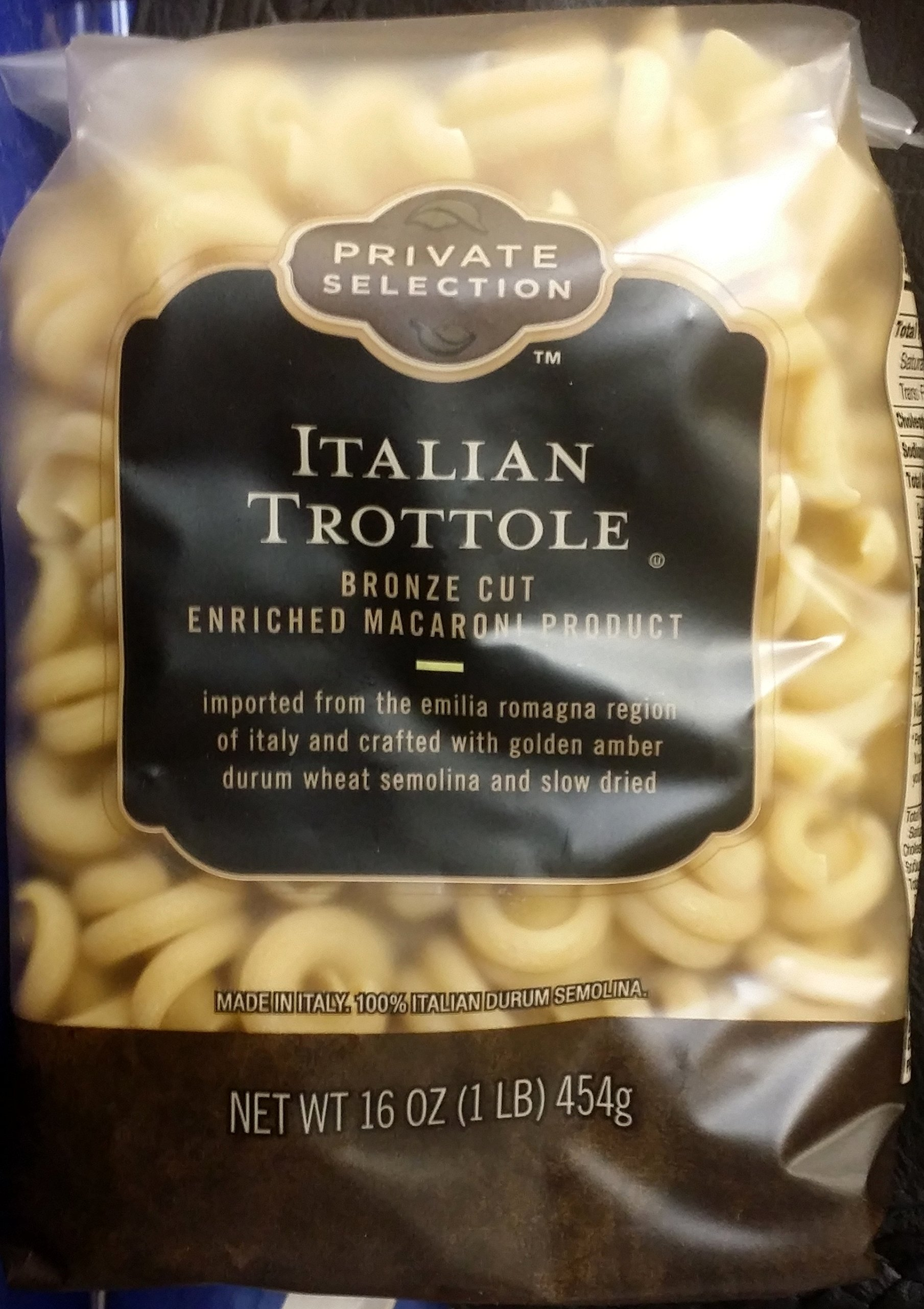 Private Selection Italian Trottole 16 oz (Pack of 2) by Private Selection