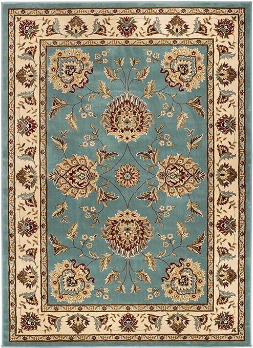 Sultan Sarouk Light Blue Oriental 2x 4 23quot X 311quot