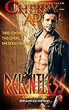 Relentless - Enhanced (Lodestone Book 3)
