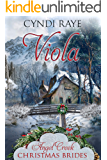 Viola (Angel Creek Christmas Brides Book 10)