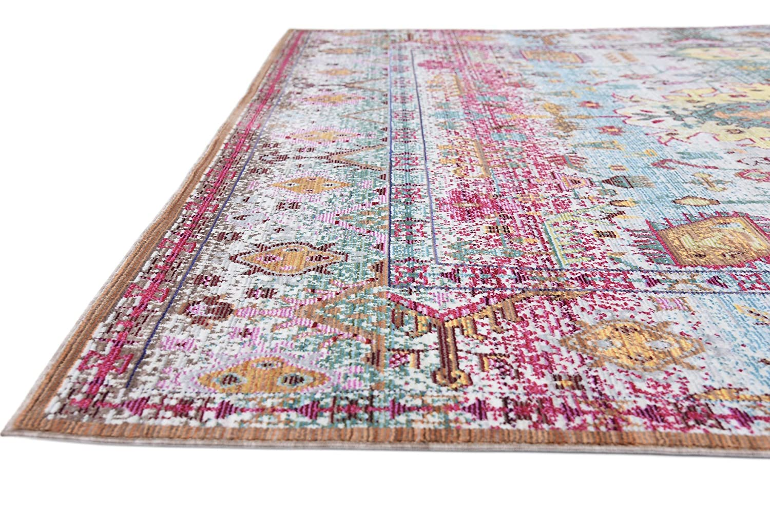 Traditionally Styled Rugs